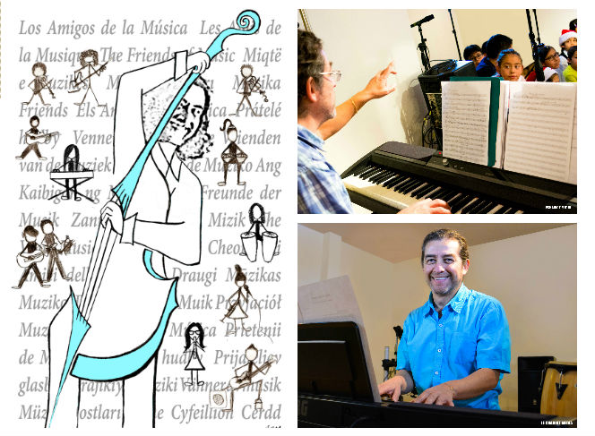 clases de musica montreal laval