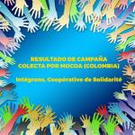 Resultados Colecta Mocoa 2017